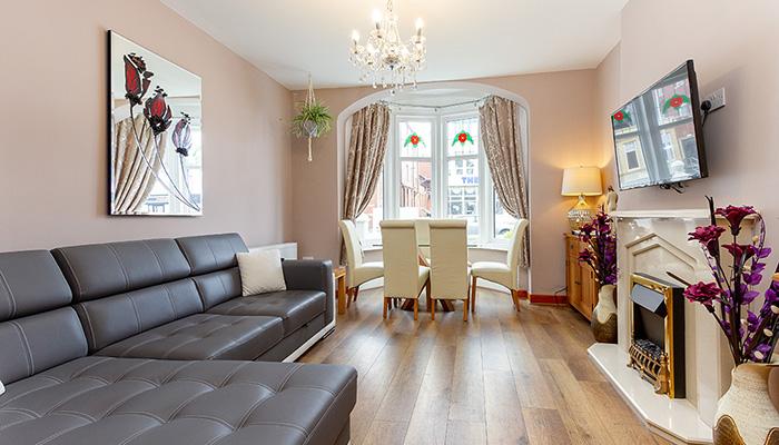 Lodge Apartment 7
